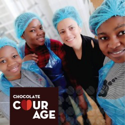 Courage Chocolate_Team