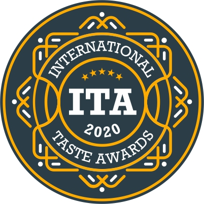 Le nostre Dolci Evasioni vincitrici agli International Taste Awards